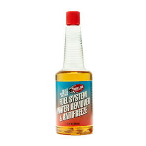 Red Line Fuel Water Remover & Antifreeze 355ml