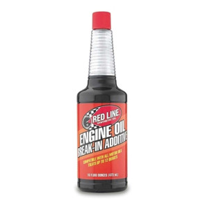 Red Line Engine Break-In Additive 473ml
