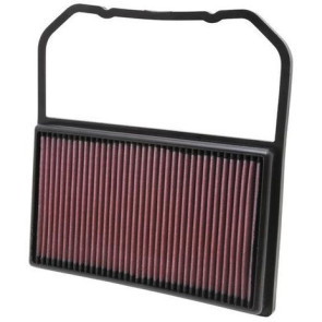 Filtro de Ar Inbox K&N 33-2994 VW 1.0 Up! Gol G7, Fox, Polo, Virtus